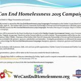 2015 Campaigns